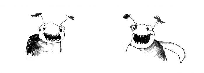 kůrovec a podobní škůdci